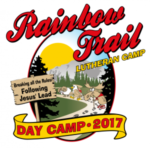 2017 VBS Day Camp logo