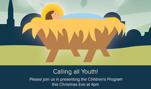 youth-chrismas-service