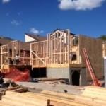Building Progress Update – September 6th, 2013