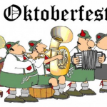 Join Us for Oktoberfest 2015!